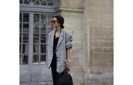 Правила oversize: с чем можно и нельзя носить свободную одежду