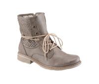 Женские ботинки RIEKER 36 тауп (1188600006336)