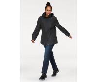 Женская куртка Maier Sports 48 черный (1245270028940)