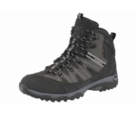 Треккинговые ботинки Jack Wolfskin 37 серо-коричневый (1247530049537)