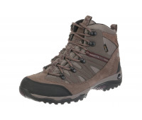 Треккинговые ботинки Jack Wolfskin 37 коричнево-бордовый (1247530188237)