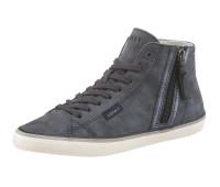 Женские ботинки ESPRIT 36 синий (1253130001836)