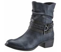 Ботинки Marco Tozzi 36 синий (1254350001836)