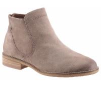 Женские ботинки Jana 36 тауп (1254940006336)