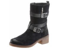 Женские ботинки Jana 36 синий (1254990001836)