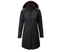 Женская куртка Sheego 48 черный (1269240028940)