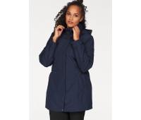 Женская куртка Maier Sports 50 синий (1282920001842)