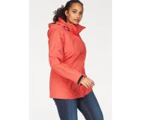 Женская куртка Maier Sports 50 оранжевый (1282940021842)