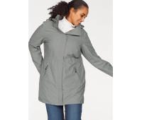 Женская куртка KILLTEC 48 хаки (1282980013140)