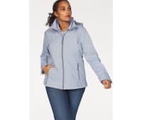 Женская куртка G.I.G.A. DX by killtec 48 голубой (1283410082840)