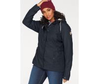 Женская куртка G.I.G.A. DX by killtec 48 синий (1283440001840)