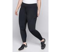 Женские штаны NIKE XL черный (1310200028913)